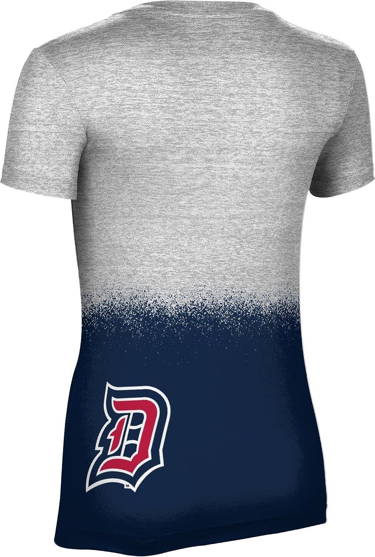 ProSphere Duquesne University Girls Performance T-Shirt Spray Over