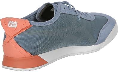 watch 70215 b59cd Onitsuka Tiger Mexico 66 Saeculi Shoes: Amazon.co.uk: Shoes ...