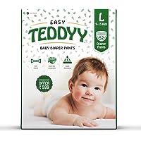 Teddyy Baby Easy Large Diaper Pants (Pack of 52)