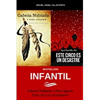 Bestsellers: Infantil (Spanish Edition)