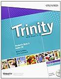 Trinity Graded Examinations in Spoken English (GESE): Trinity. GESE/ISE general. A2. Student's book. Per la Scuola media. Con CD Audio