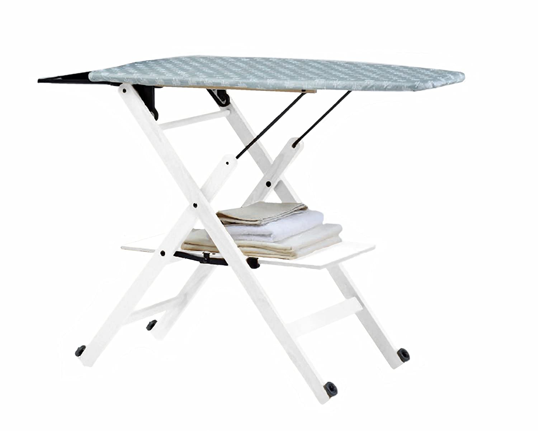 Foppapedretti Assai Folding Ironing Board, Natural 9900311003