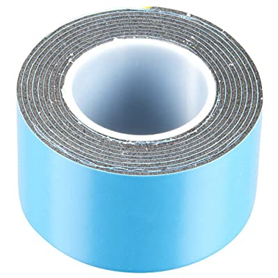 Great Planes Double-Sided Servo Tape, 1x3': Toys & Games