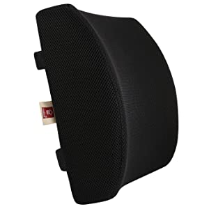 Best Seat Cushion For Lower Back Pain In 2020 - Top 5 Picks 4
