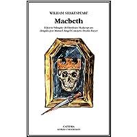 Macbeth: 55 (Letras Universales)