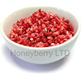 Freeze-dried Strawberry Pieces 100g DELIVERY INCLUDED