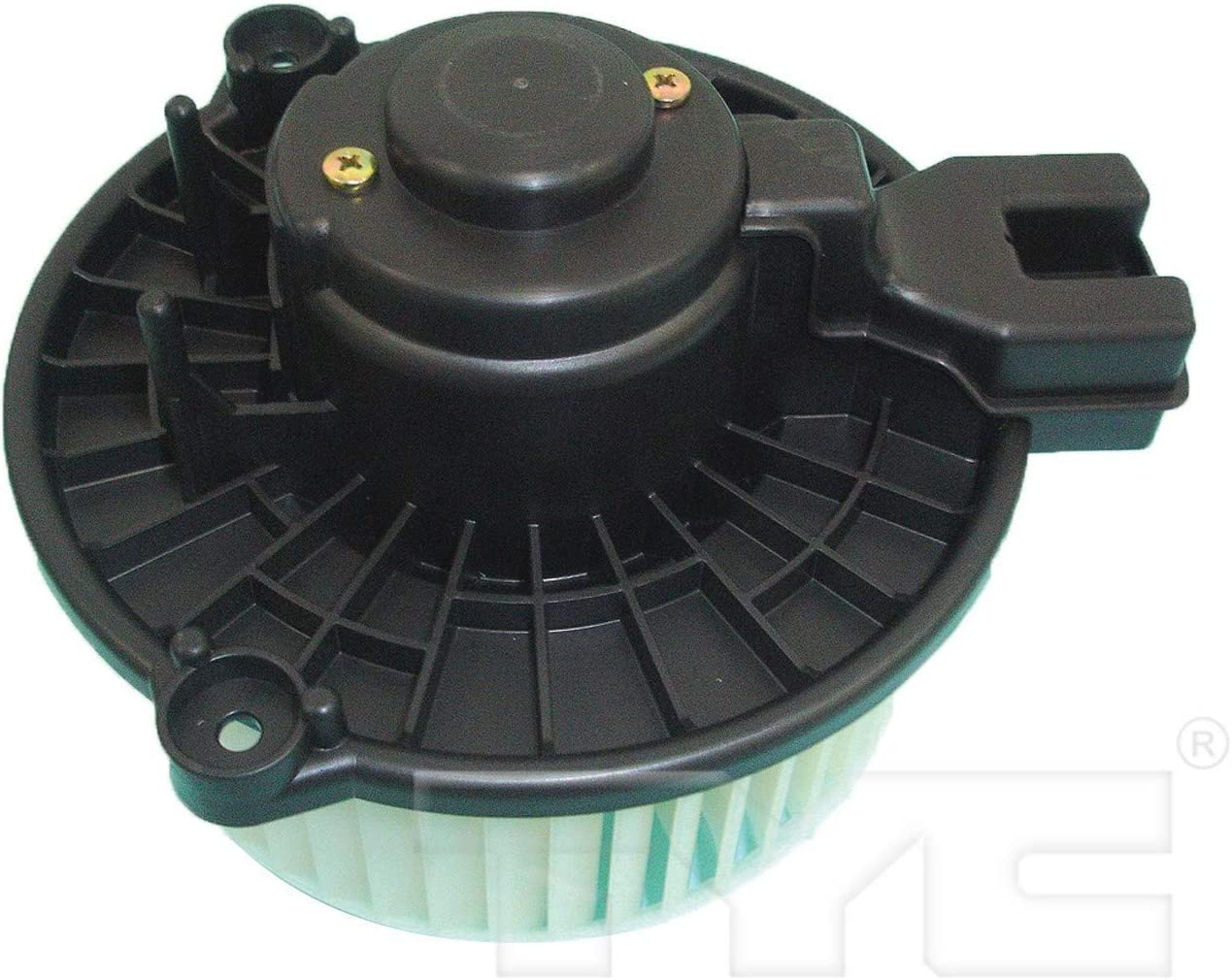 Front HVAC Blower Motor For 2009 Honda Fit Premium Quanlity With One Year Warranty TYC
