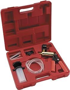 BikeMaster Brake Bleeder Vacuum Kit 05-3512