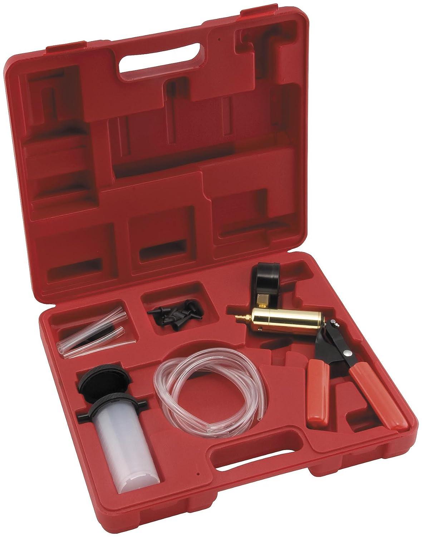 BikeMaster Brake Bleeder Vacuum Kit 05-3512 LEPAZA58126