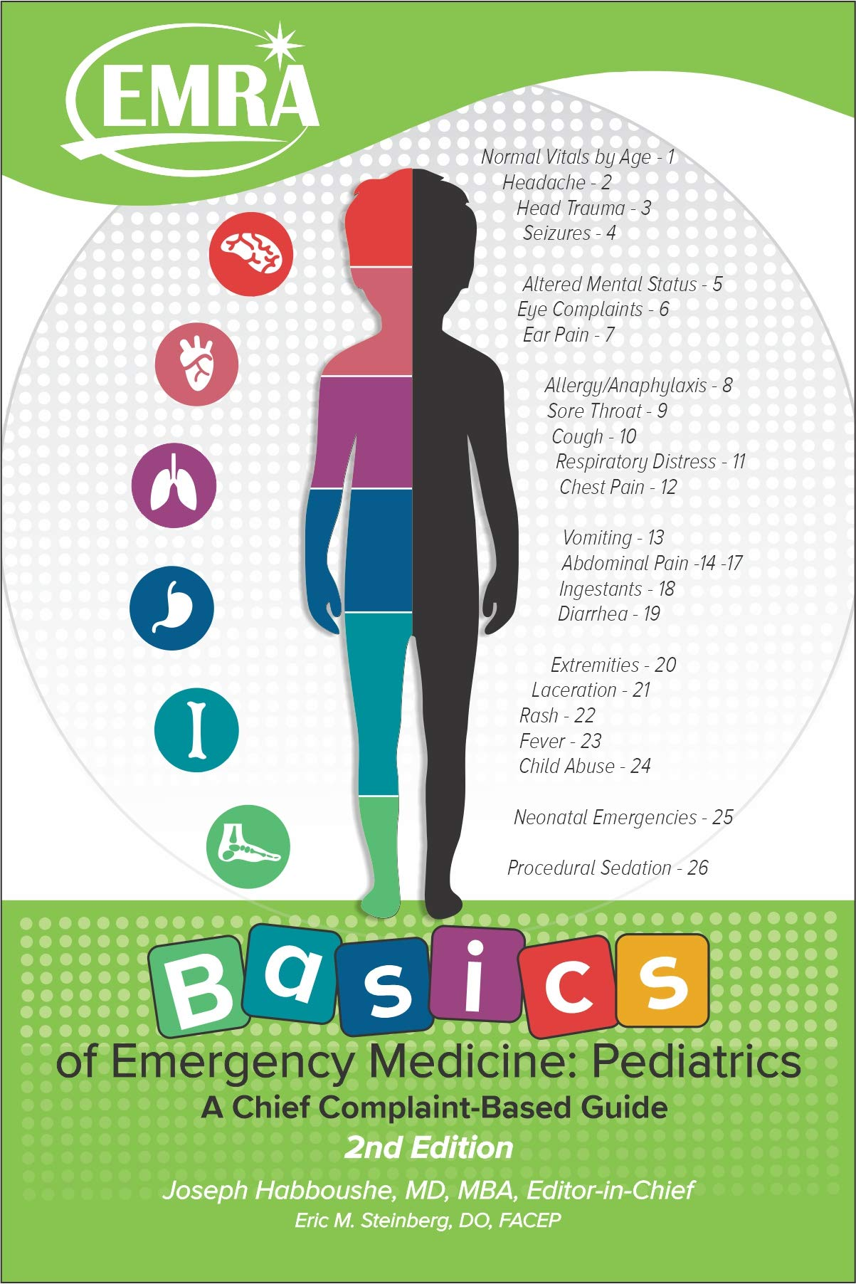 Basics of Emergency Medicine: Pediatrics, 2nd Ed.