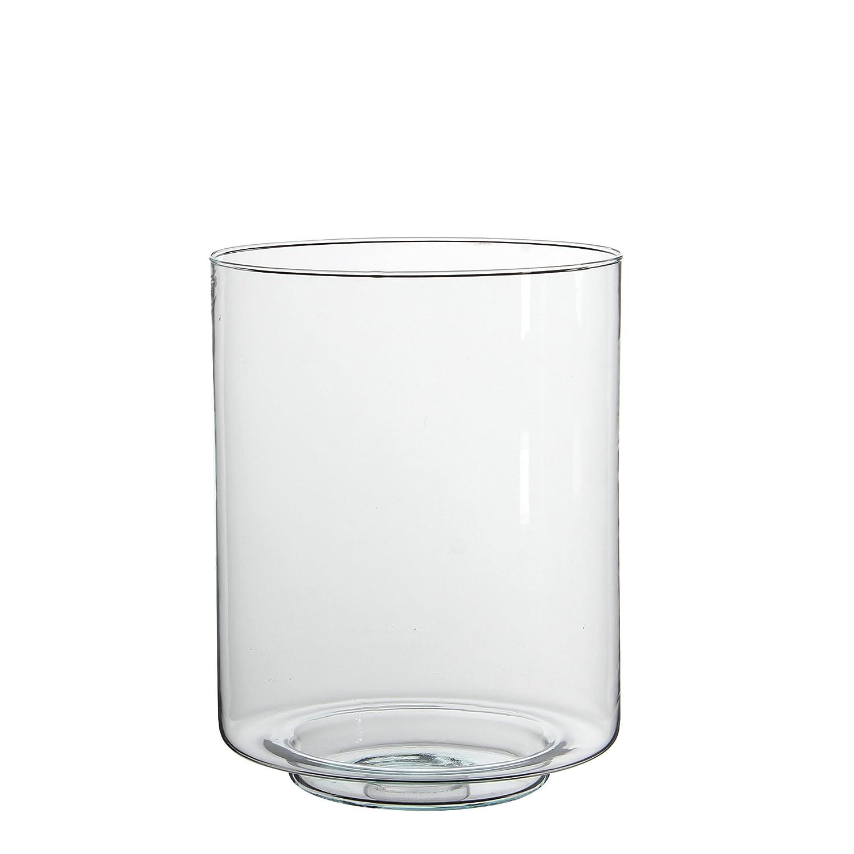 Mica Decorations 47694 花瓶 ティゴ 透明 B00HQWN9S0