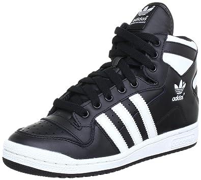 magasin en ligne 57966 9d2dd adidas Originals Decade OG Mid, Basket Hommes - Noir ...