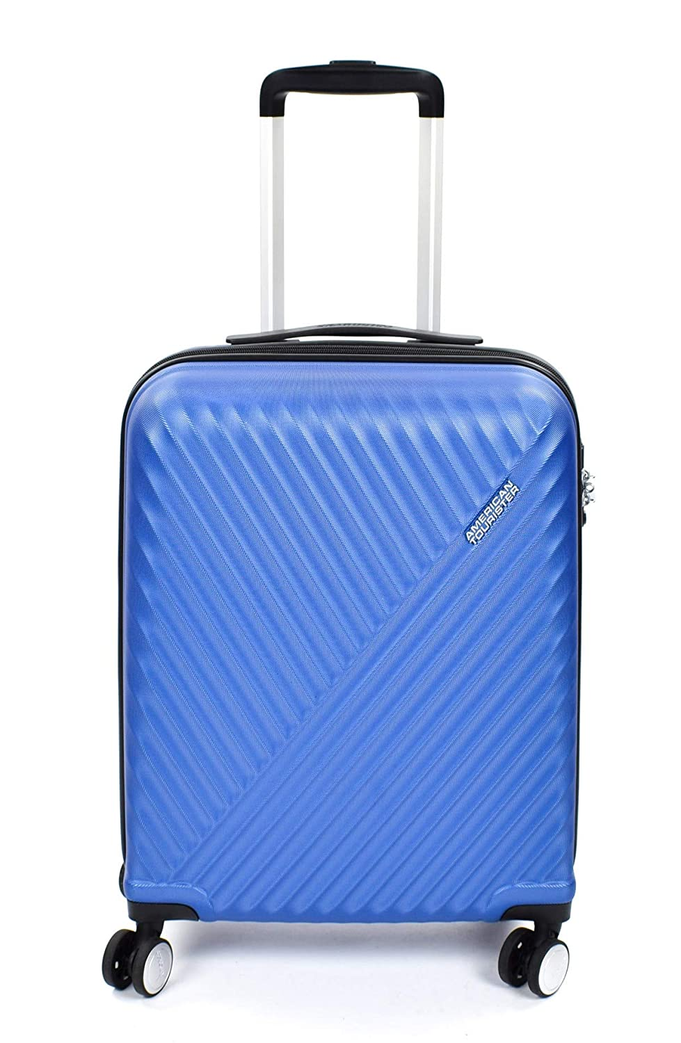 Trolley cabina American Tourister Visby Blue Ocean