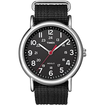 best Timex Weekender reviews