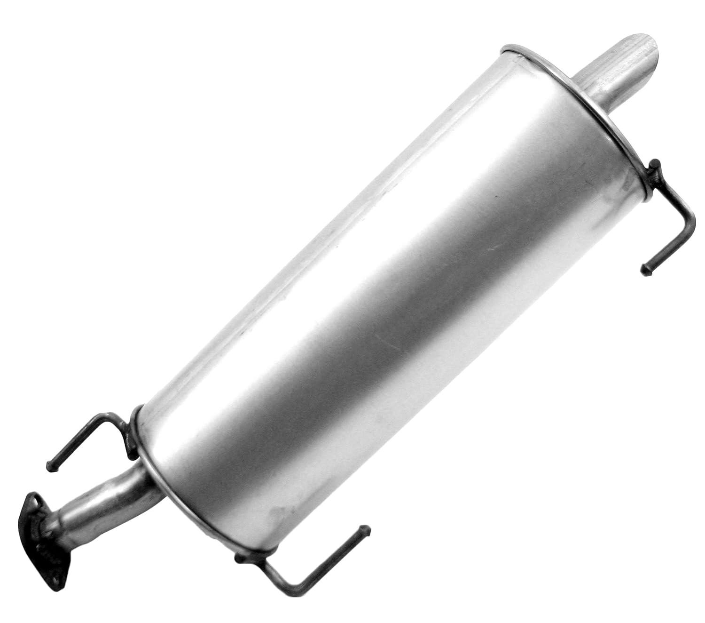 Walker 53793 Quiet-Flow Muffler Assembly Tenneco