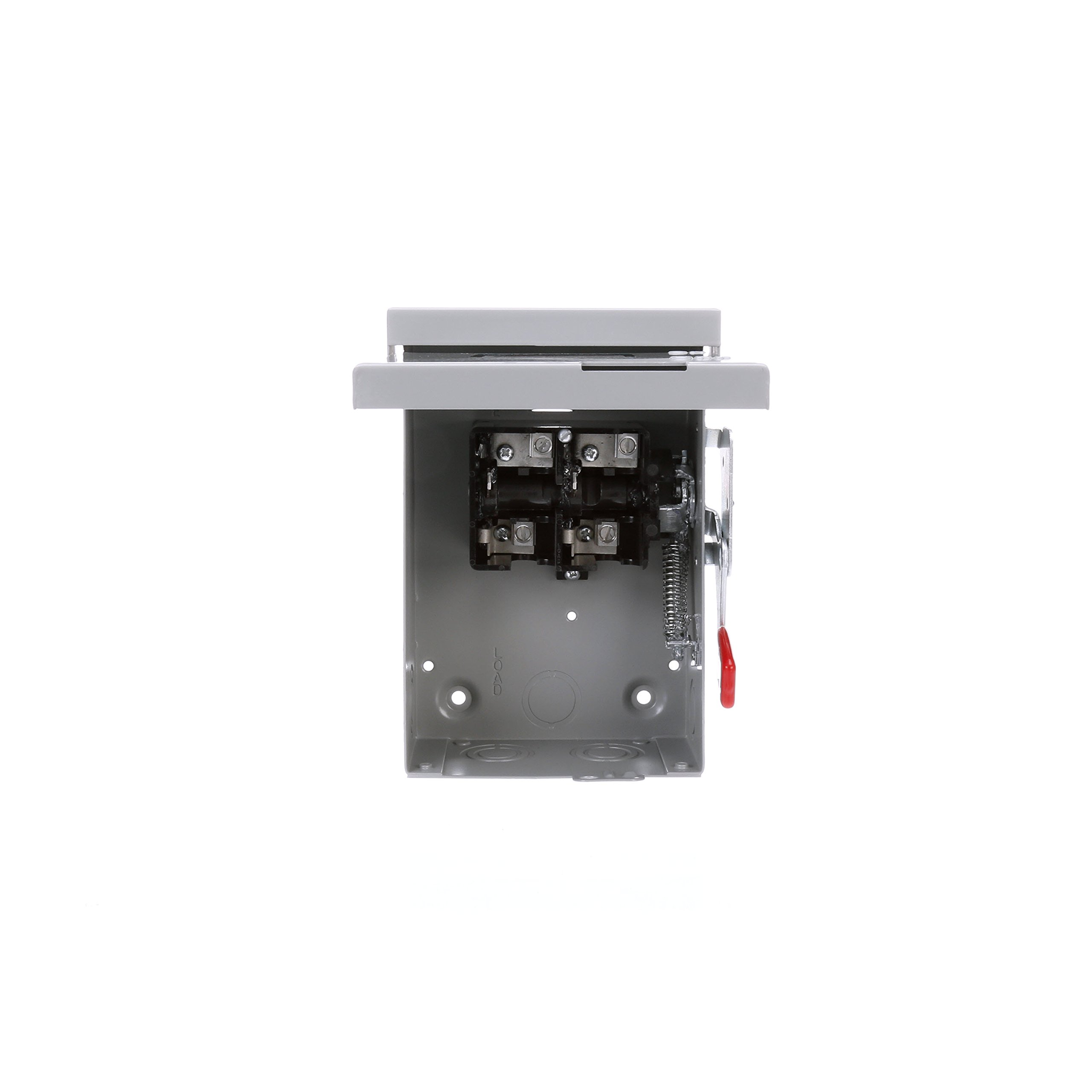 SIEMENS LNF222R 60 Amp, 2 Pole, 240-Volt, Non-Fused, Outdoor Rated