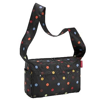 Mini Umhängetasche Maxi Bunte Citybag Dots Punkte Reisenthel vw7q0d7