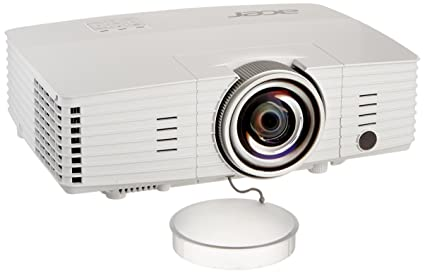 Amazon.com: Acer MR jlx11.009 Proyector: Electronics