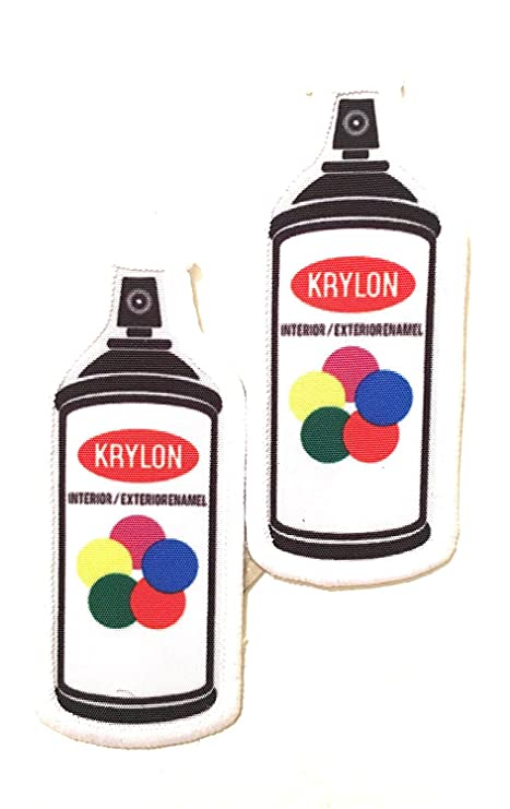 What Brand Of Spray Paint Is Best For Art
