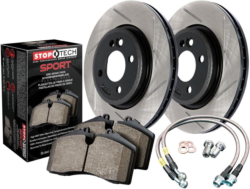 977.44016 Brake Kit StopTech