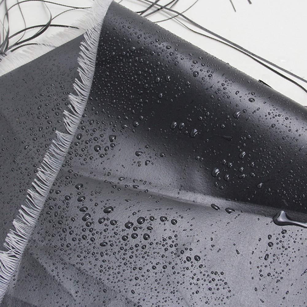 Tarpaulin LVZAIXI Verdicken Sie Autoplane Autoplane Autoplane Rainproof Sunscreen Wasserdichte Segeltuch-Markise im Freien, Schwarzes, 450g   M2 (größe   6  8m) B07K85SMRB Zeltplanen Langfristiger Ruf 8ed5e2