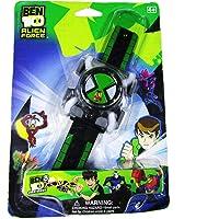 Bokey Ben 10 Alien Force Ominitrix Projector Watch