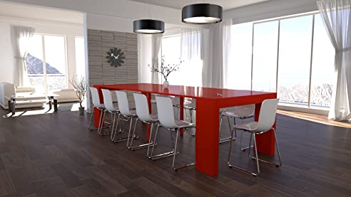 tisch ausziehbar 3 meter excellent esstisch stuart with tisch ausziehbar 3 meter excellent. Black Bedroom Furniture Sets. Home Design Ideas