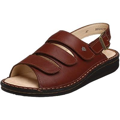 Finn Comfort Women's Sylt 82509 Sandal | Platforms & Wedges