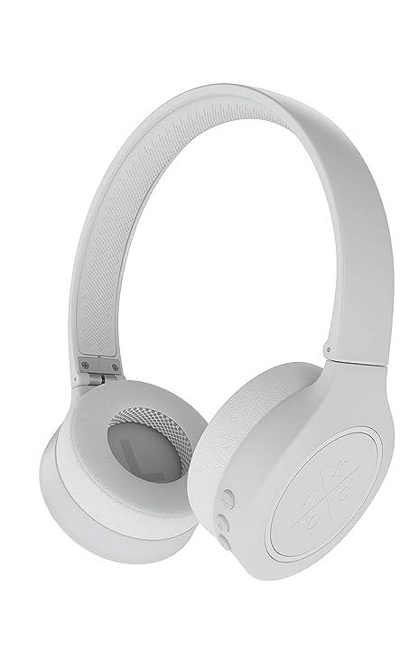 Kygo A4 300 Cuffie Wireless On-Ear (Cuffie Bluetooth pieghevoli con  microfono per d04f1da83929