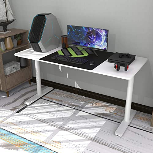 It's Organized 60-inch Large Computer Desk