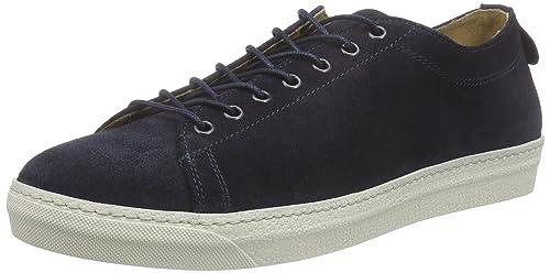 Hudson London Zapatillas Azul Oscuro EU 40 G7cOJWIEt