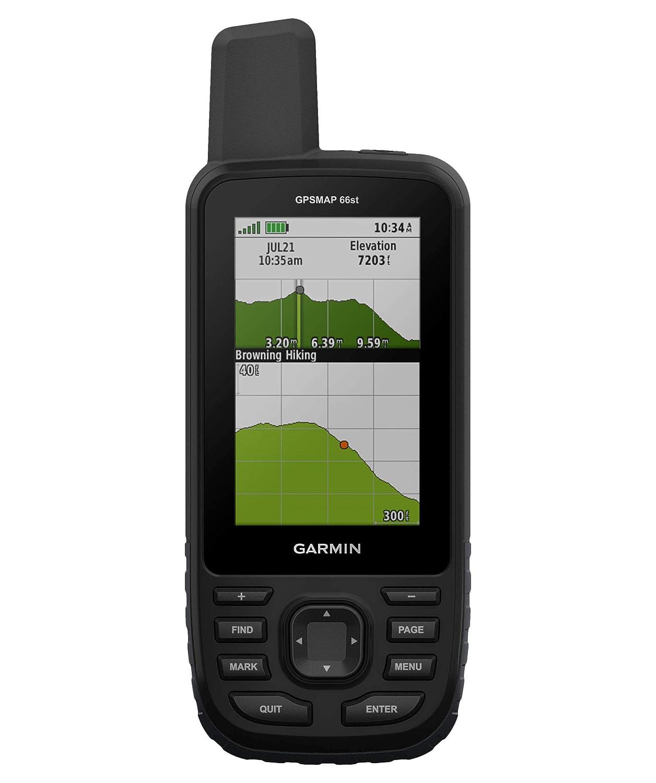 Garmin GPS de Dispositivo GPSMAP 66st Unbekannt (0) 0 B00BVANAQ4