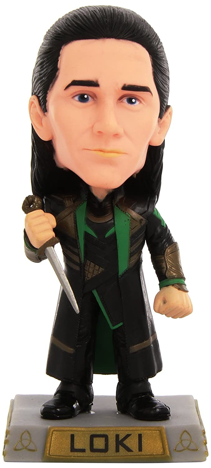 Marvel Loki Pro-Motion Distributing Thor the Dark World Direct FUN3230 Misc Product