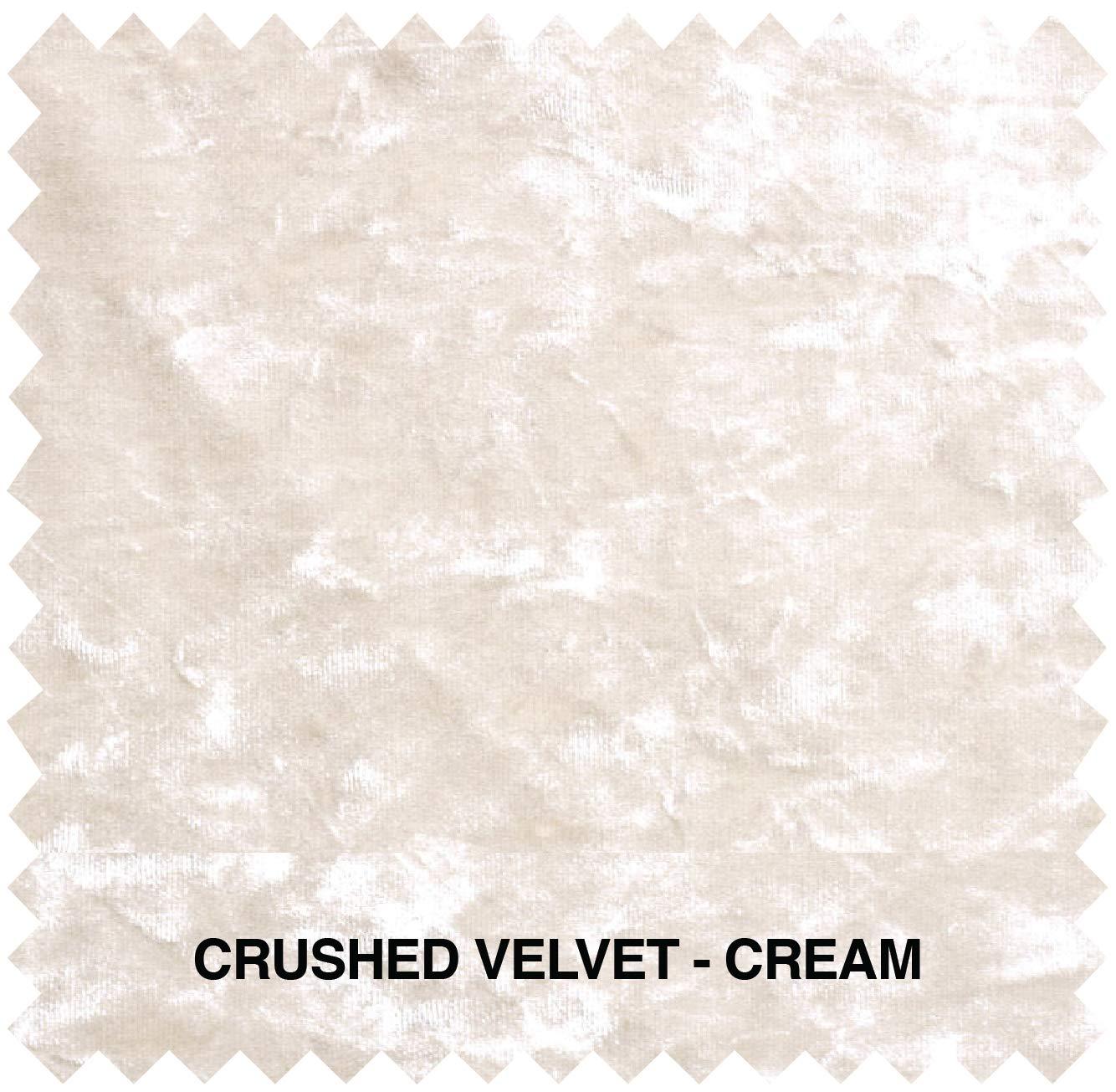 Under Storage NO Mattress /& 2 Drawers Single - 30, Black Crushed Velvet Divan Bed Ibex Plus Extra