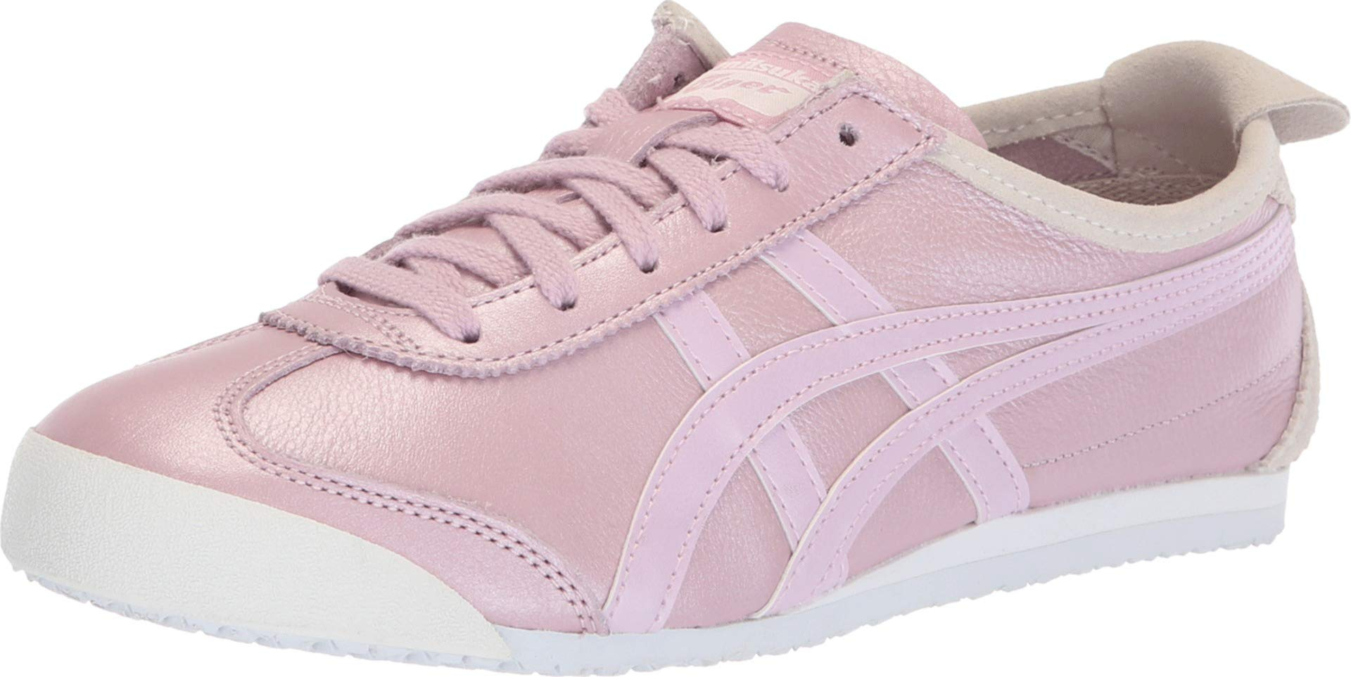 separation shoes 5992d 96c43 Onitsuka Tiger by Asics Women's Mexico 66¿ Rose Gold/Rose Gold 10.5 B US