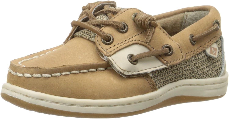 Boat Shoe (Toddler/Little Kid