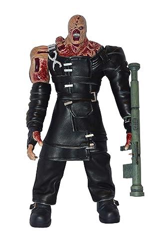 Minted Labs Resident Evil Nemesis 15 Soft Statue, Multicolor