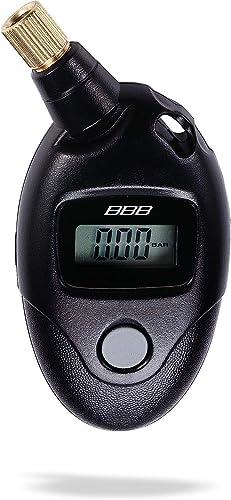 BBB Cycling BMP-90 PressureGauge Digital Tire Pressure Meter