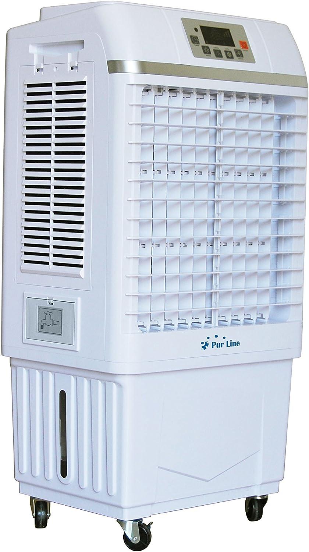 PURLINE Climatizador Evaporativo gran caudal RAFY 140: Amazon.es ...