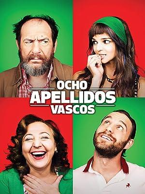 Amazon.com: Ocho Apellidos Vascos: Clara Lago, Dani Rovira ...