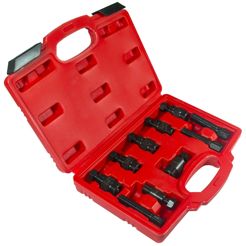 Estrattore Volano Set 10 pezzi utensili polrad Estrattore Set Discussione tubo morsetti GEPCO Advanced Technology