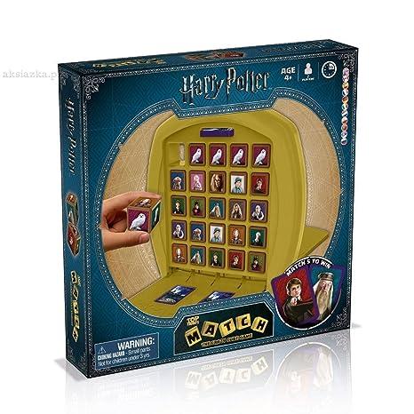 Multicolore HARRY POTTER Carte da Gioco Standard PP4258HP