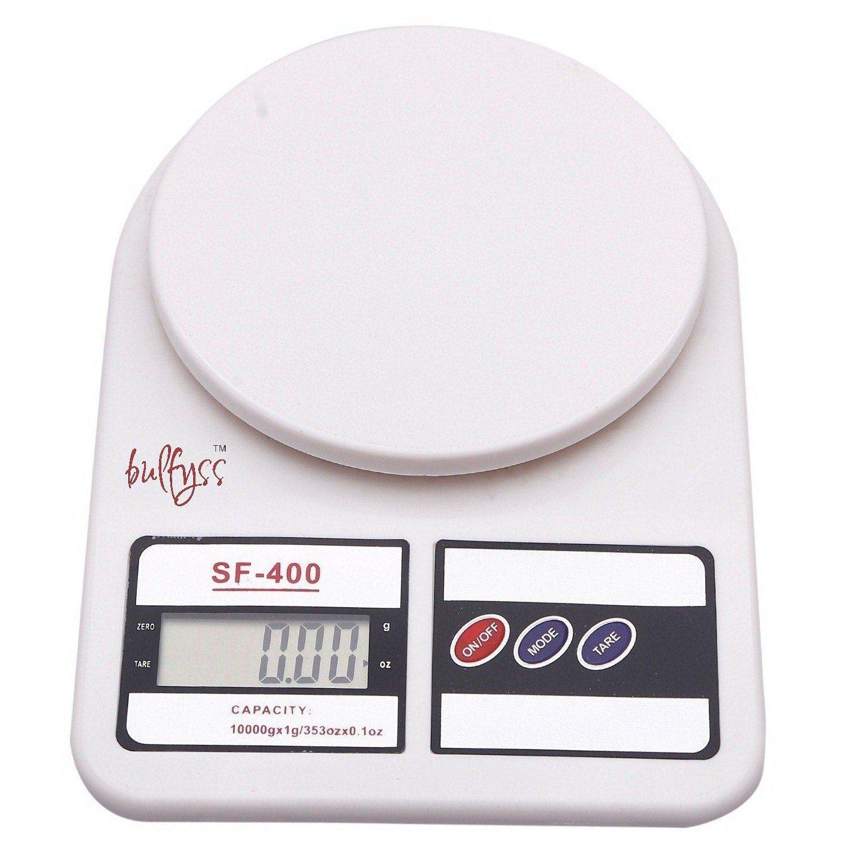 Digital Kitchen Scales Online : Buy Digital Kitchen Scales @ Best ...