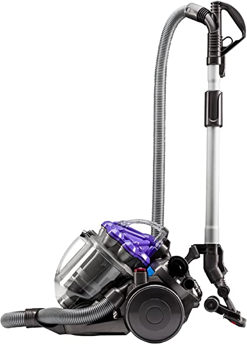 Dyson DC19 Origin Home Edition - Aspirador sin bolsa, incluye 5 cepillos accesorios (1400 W, 2 litros): Amazon.es: Hogar