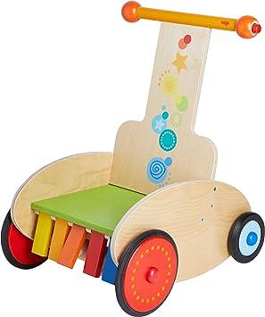 HABA 304793 - Carrito para bebé: Amazon.es: Juguetes y juegos