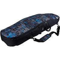 145cm KIDS CHILDREN SMALL SNOWBOARD BAG holdall rucksack backpack Luggage 26a68ef635904