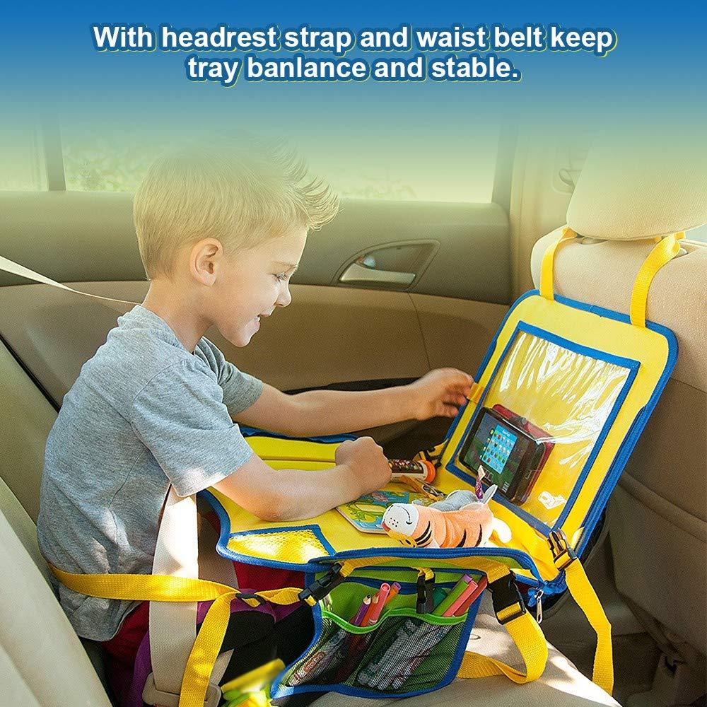 Amazon.com: HeavenSense - Bandeja de viaje para niños con ...