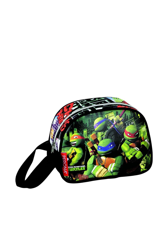 Amazon.com : Portatodo neceser Tortugas Ninja Sharp : Office ...
