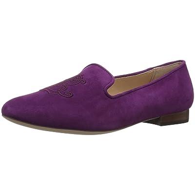 Lauren by Ralph Lauren Women's Coleena Ii Loafer Flat | Loafers & Slip-Ons