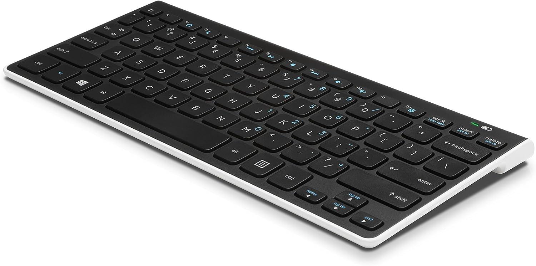 HP K4000 Bluetooth Keyboard by HP: Amazon.es: Electrónica